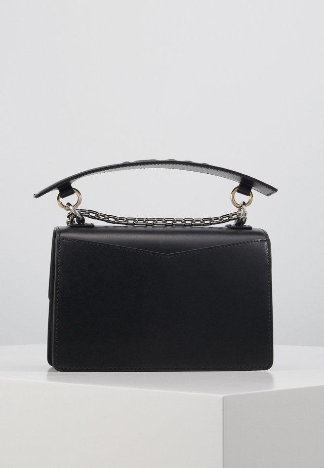 SEVEN SHOULDERBAG - Handväska - black