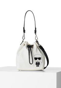KARL LAGERFELD - Handbag - white - 0
