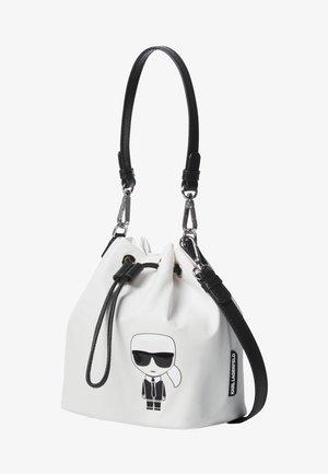 Käsilaukku - white