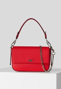 KARL LAGERFELD - Borsa a tracolla - a524 red fire - 0