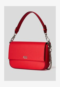KARL LAGERFELD - Borsa a tracolla - a524 red fire - 1