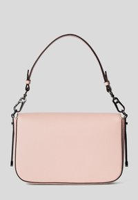 KARL LAGERFELD - Borsa a tracolla - a508 pink pearl - 2