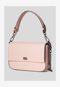 KARL LAGERFELD - Borsa a tracolla - a508 pink pearl - 1