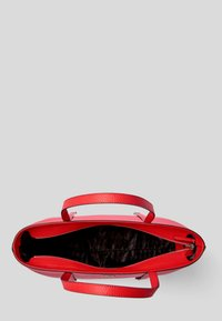 KARL LAGERFELD - Shopping bag - a524 red fire - 3
