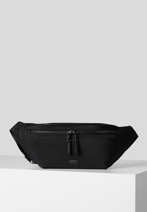 Bum bag - a993 blk/blck