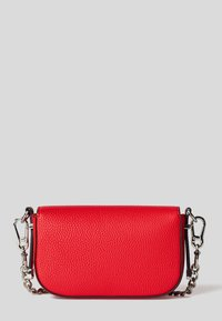 KARL LAGERFELD - Borsa a tracolla - a524 red fire - 2