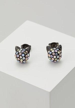 CRY CHOUPETTE POST  - Earrings - black