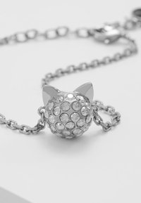 KARL LAGERFELD - CRY CHOUPETTE - Bracelet - silver-coloured - 5
