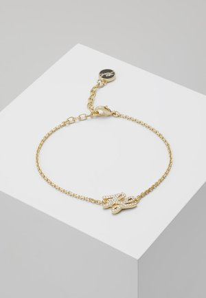 TINY SCRIPT LINE  - Armband - gold-coloured