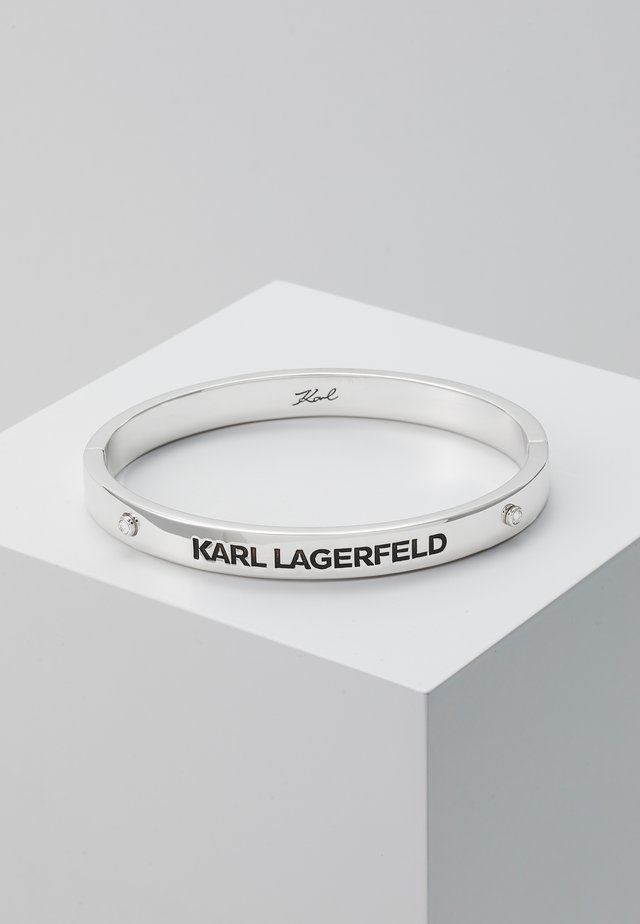 RUE ST. GUILLAUME BANGLE - Bracelet - silver-coloured