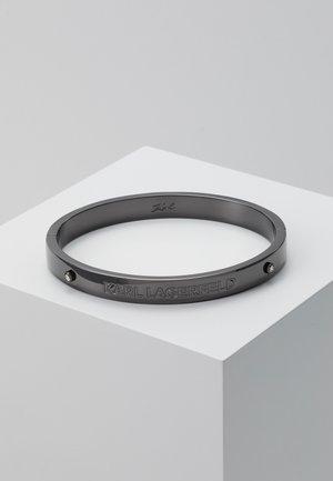 RUE ST. GUILLAUME BANGLE - Bracelet - black