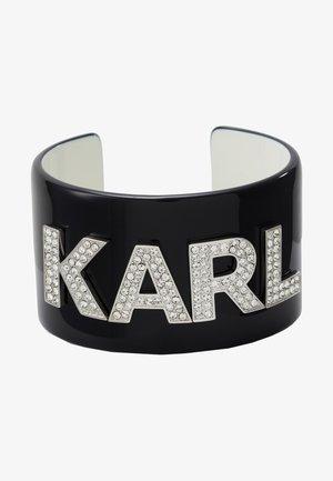 CUFF - Bracelet - black