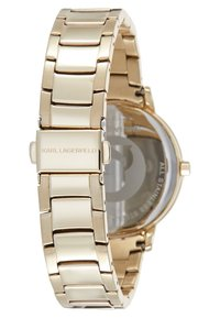 KARL LAGERFELD - CAMILLE - Montre - gold-coloured - 2