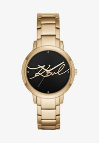 KARL LAGERFELD - CAMILLE - Montre - gold-coloured - 1