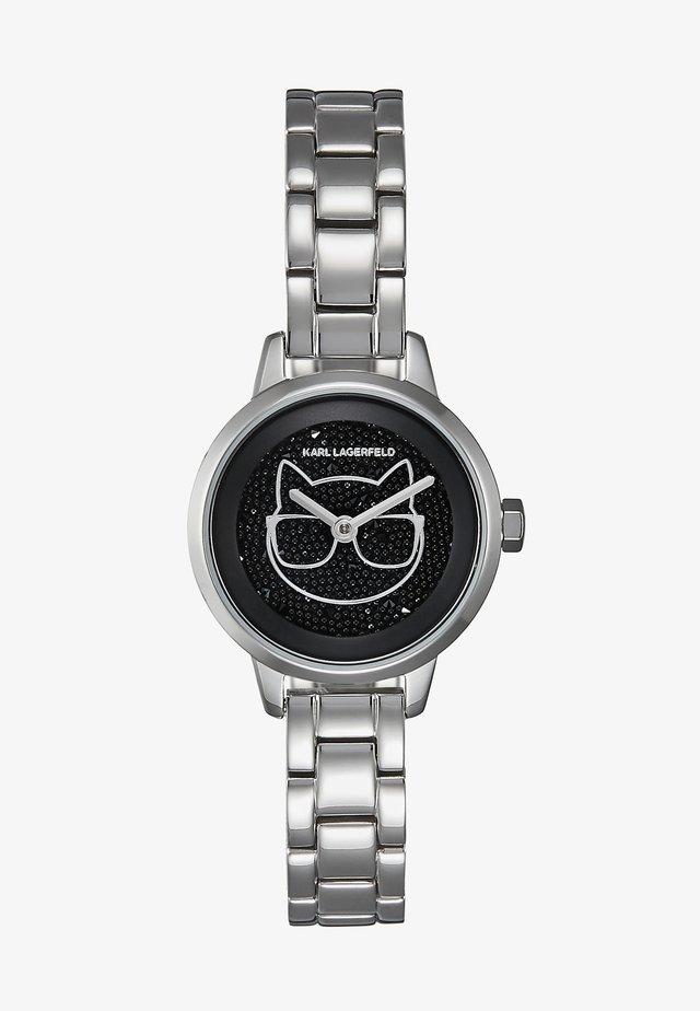 PETITE CHOUPETTE BRACELET - Uhr - silver-coloured