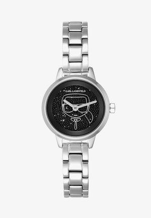 PEITE IKONIK BRACELET - Watch - silver-coloured