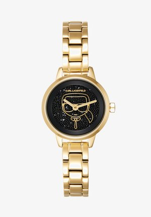 PEITE IKONIK BRACELET - Orologio - gold-coloured