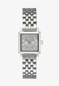 KARL LAGERFELD - PETITE SQUARE BRACELET - Montre - silver-coloured - 1