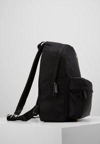 KARL LAGERFELD - IKONIK NYLON BACKPACK - Plecak - black - 3