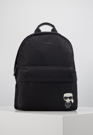IKONIK BACKPACK - Rucksack - black