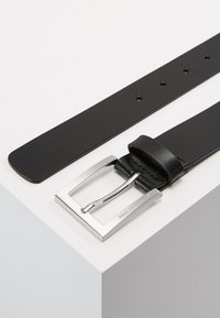 KARL LAGERFELD - Belt business - black - 2