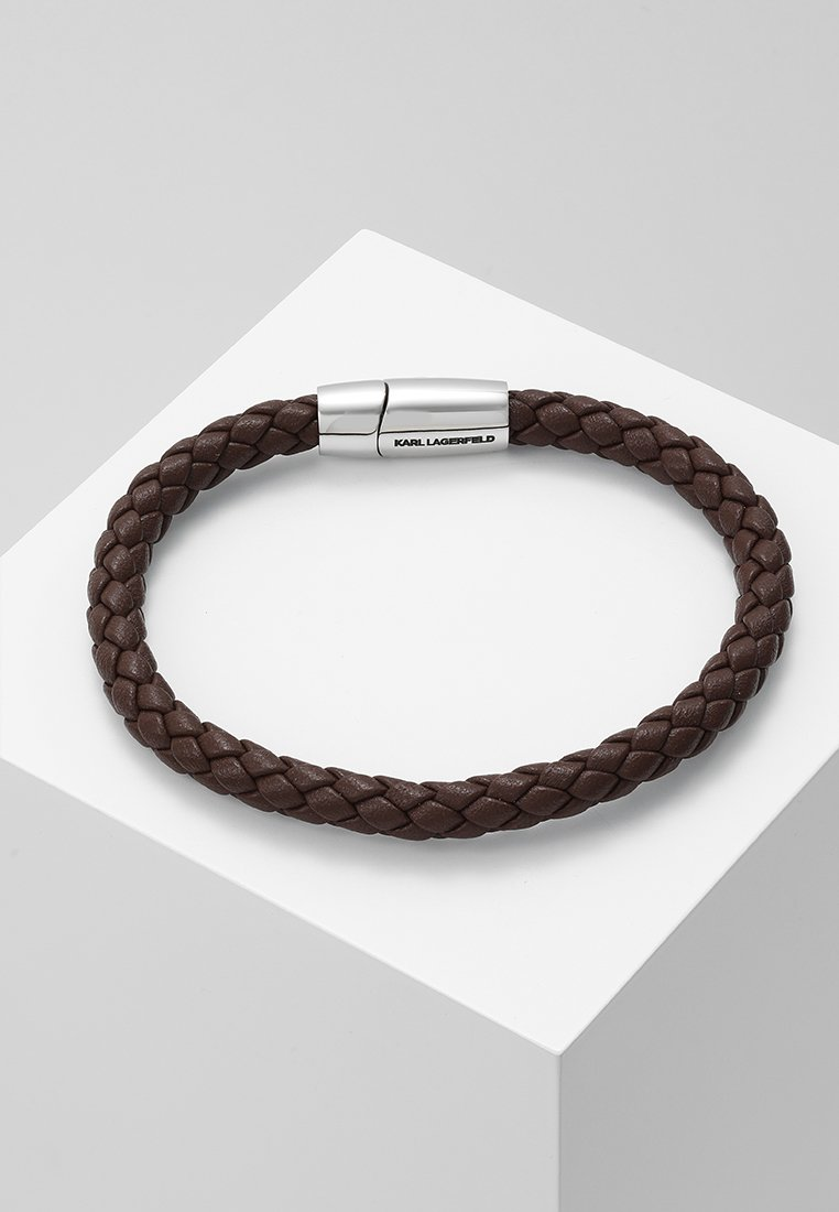 KARL LAGERFELD - Armband - brown