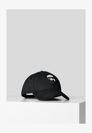 IKONIK  - Cap - black