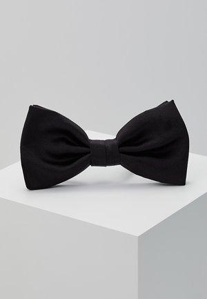 Pajarita - black