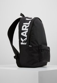 KARL LAGERFELD - Batoh - schwarz - 0