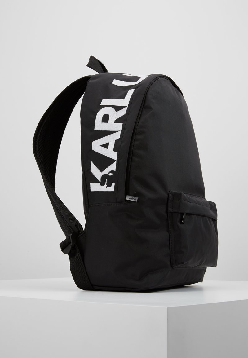 KARL LAGERFELD - Batoh - schwarz
