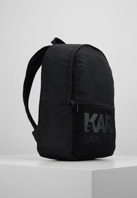 KARL LAGERFELD - Batoh - black - 3