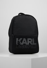 KARL LAGERFELD - Batoh - black - 0