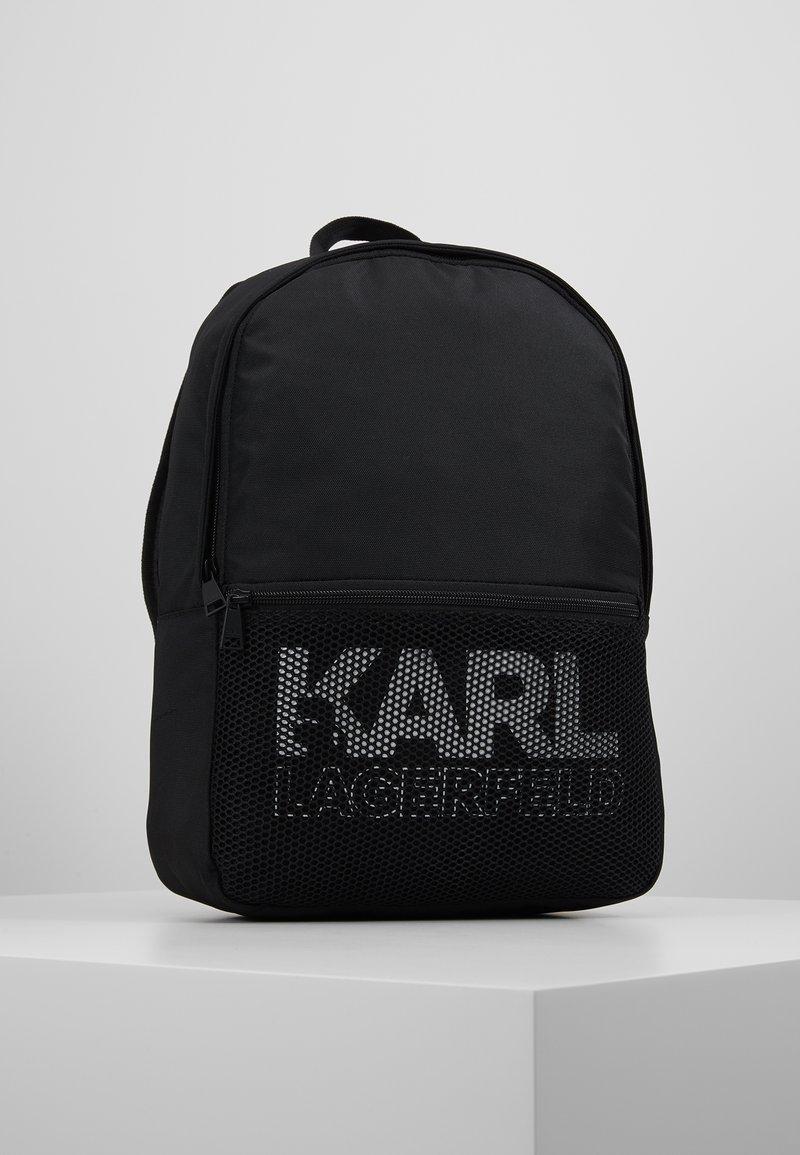 KARL LAGERFELD - Batoh - black