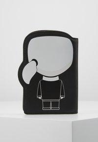 KARL LAGERFELD - Portefeuille - black - 4