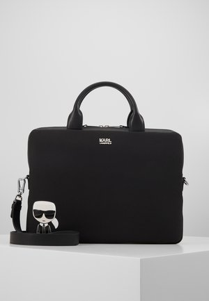 IKONIK LAPTOP  - Laptoptas - black