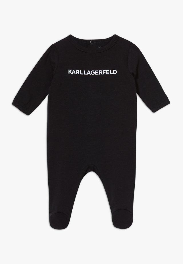 BABY - Pyjamas - black
