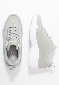 KangaROOS - GATOR - Sneakers - vapor grey - 3
