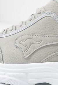 KangaROOS - GATOR - Sneakers - vapor grey - 2