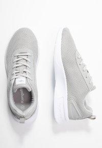 KangaROOS - KF-A EASE - Sneakers - vapor grey - 3