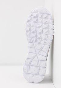 KangaROOS - K-RUN NEO - Sneakers - vapor grey/english rose - 6