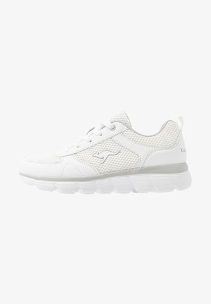 KR-ECHO - Sneakers laag - white/silver
