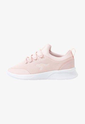 GLIDE - Baskets basses - dusty rose