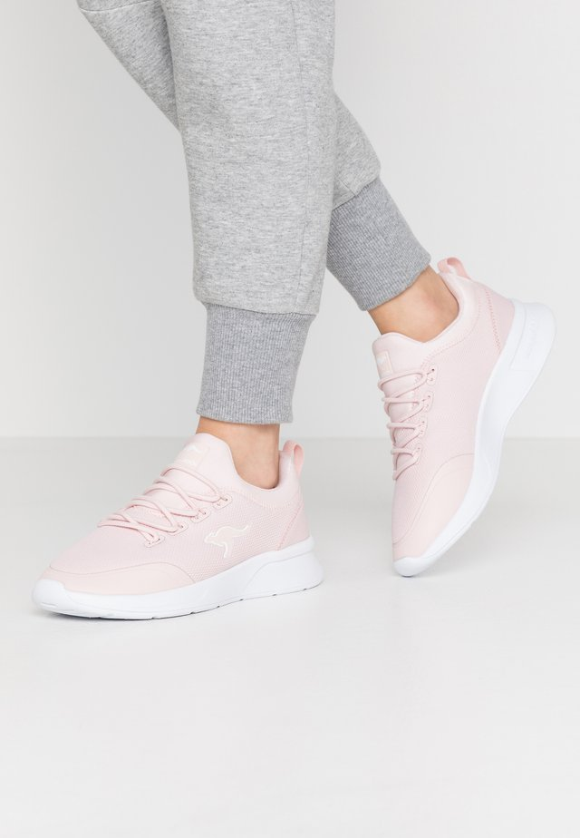 GLIDE - Trainers - dusty rose