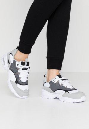 COBY - Sneakers - vapor grey/steel grey