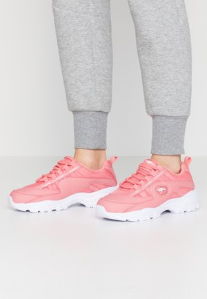 KW-CHUNKY - Trainers - dusty rose