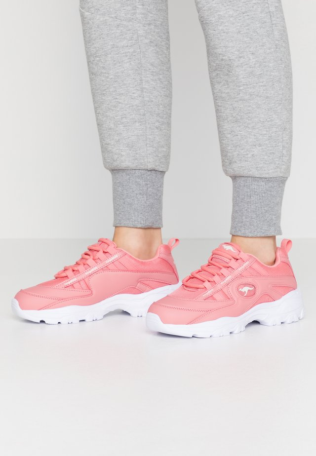 KW-CHUNKY - Sneakers laag - dusty rose