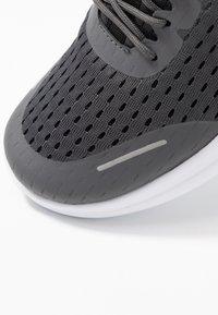 KangaROOS - KG-DEFT - Sneakers - steel grey/jet black - 2