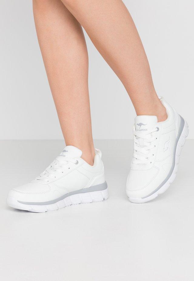 KR-ARLA - Sneaker low - white