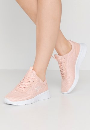 KF-A DEAL - Trainers - dusty rose
