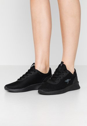 KF-A DEAL - Trainers - jet black